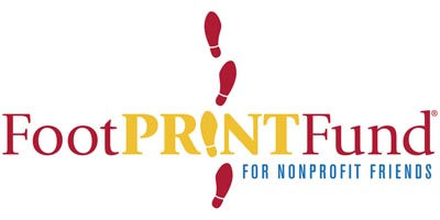 foot print fund for nonprofit friends